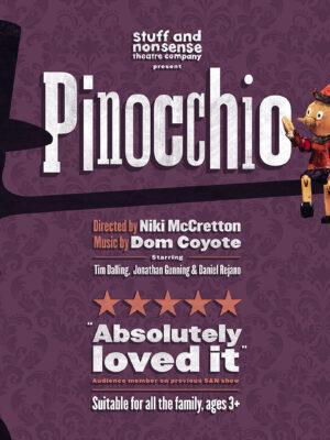 'Pinocchio'